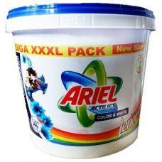 Стиральный порошок Ariel Actilift Lenor