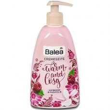 Жидкое мыло Balea CremeseifeWarm and Cosy