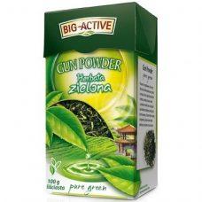 Зеленый чай Big-Active Gun Powder