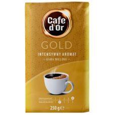 Молотый кофе Cafe D'or Kawa Mielona