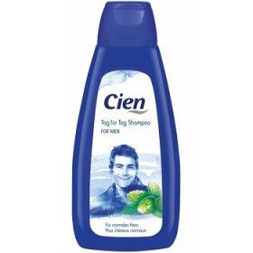 Cien For Men – шампунь ежедневный для мужчин, 500 мл.