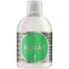Шампунь с водорослями Kallos Algae Shampoo