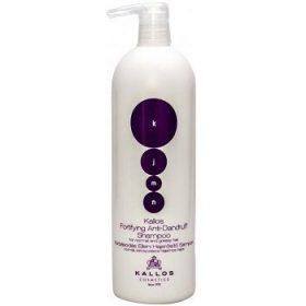 Kallos Anti-Dandruff Shampoo – шампунь от перхоти, 1000 мл.