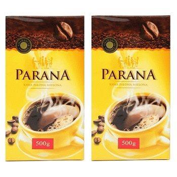 Parana - натуральный молотый кофе, 500х2 гр. (2 шт.)