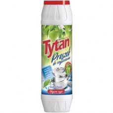 Чистящий порошок Tytan Proszek Jablko