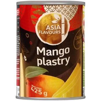 Консервированный манго Asia Flavours Mango Plastry