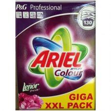 Ariel Actilift Colour Giga Pack – стиральный порошок для цветного, 10 кг.