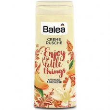 Balea Enjoy the Little Things – гель-крем для душа (орхидея), 300 мл.