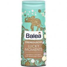 Balea Balea Lucky Moments – гель-крем для душа (ваниль), 300 мл.