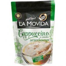 Cafe Dor La Movida Orzechowym – капучино с ореховым вкусом, 130 гр.