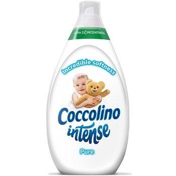 Ополаскиватель Coccolino Intense Pure