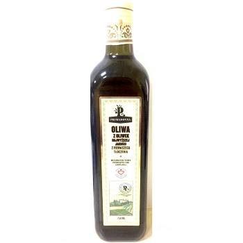Оливковое масло Primadonna Extra Vergine