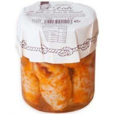 Didi Pinzas de Cangrejo – клешни краба в подсолнечном масле, 220 гр.