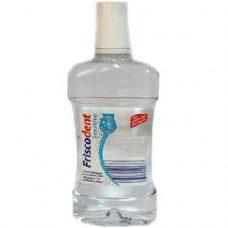 Friscodent Sensitive – ополаскиватель для рта (чувствительные зубы), 500 мл.