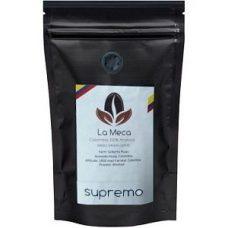 La Meca Colombia Supremo – кофе в зернах (цветочно-цитрусовый), 250 гр.