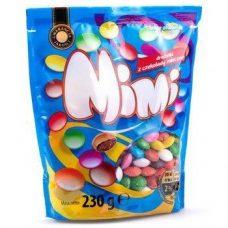 Mimi – драже в шоколадной глазури, 230 гр.