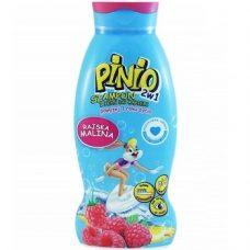детский шампунь Pinio 2in1 Malina