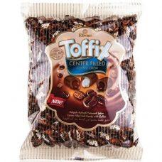 Жевательные конфеты Elvan Toffix Coffee Chew