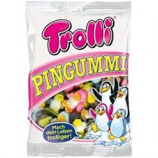 Trolli Pingummi– желейные конфеты с фруктовым вкусом, 200 гр.