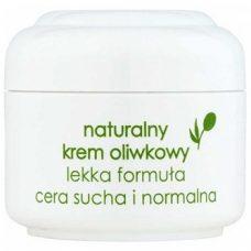Крем для лица Ziaja Naturalny Krem