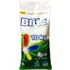 Blitz Vollwaschmittel – универсальный стиральный порошок, 10 кг.