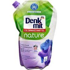 Био-гель для стирки Denkmit Color Nature