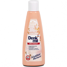 Denkmit Wascheduft Wohlfuhlmoment – парфюм-ополаскиватель для белья, 200 мл.