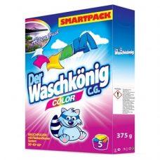 Der Waschkonig Color – стиральный порошок для цветного, 375 гр.