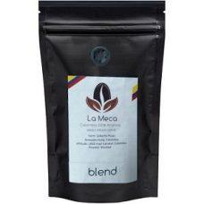 La Meca Colombia Blend – кофе в зернах (шоколадно-цитрусовый), 250 гр.