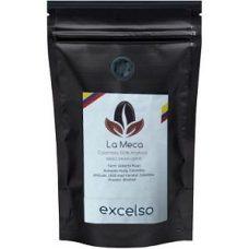 La Meca Colombia Excelso – кофе в зернах (шоколад), 250 гр.