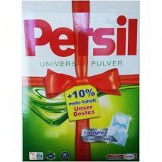 Persil Universal Pulver – универсальный стиральный порошок, 10 кг.