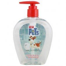 Pets Hand Wash – жидкое мыло для детей, 250 мл.