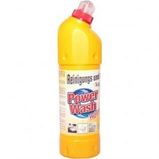 Power Wash Reinigungs – средство для очистки туалета (лимон), 750 мл.
