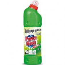 Power Wash Reinigungs Green – средство для очистки туалета (хвоя), 750 мл.