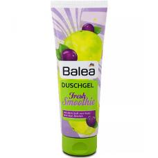 Balea Duschgel Fresh Smoothie – гель для душа (цитрус и асаи), 250 мл.