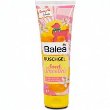 Balea Duschgel Sweet Smoothie – гель для душа (ваниль), 250 мл.