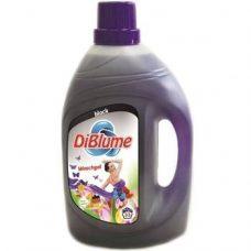 DiBlume Waschgel Black – гель для черного и темного белья, 2000 мл.