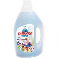 DiBlume Waschgel White – гель для белого и светлого белья, 2000 мл.