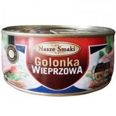 Nasze Smaki Golonka Wieprzowa – свиная рулька (ветчина), 300 гр.
