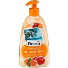 Balea Relaxing Bali – жидкое крем-мыло для рук (гуава), 500 мл.