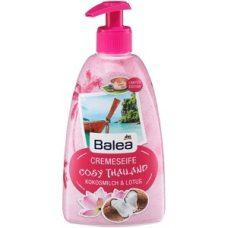 Balea Cosy Thailand – жидкое крем-мыло для рук (кокосовое молоко), 500 мл.