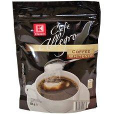 Cafe Allegro Coffee Whitener – сухие сливки, 200 гр.