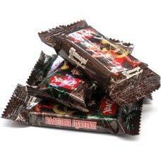 ТМ Конти Джек – шоколадно-вафельные конфеты, 10 шт./330 гр.