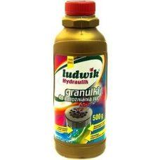 Ludwik Hydraulik Granulki – гранулы для чистки труб, 425 гр.